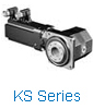 right angle gmks servo gearmotor
