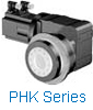 right angle gmphk servo gearmotor